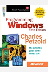 Programming Windows®, Fifth Edition (Developer Reference) Hardcover