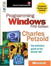 Programming Windows (5th Edition)