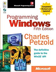 Programming Windows®, Fifth Edition (Developer Reference)