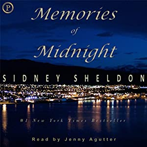 Memories of Midnight Audiobook