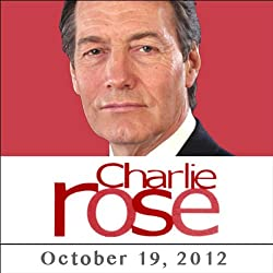 Charlie Rose: J. K. Rowling, October 19, 2012