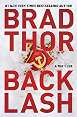 """""""Raw emotion, nonstop action, and relentless pacing makes Backlash another one-night read from Brad Thor, who delivers the book to beat in 2019."""" —The Real Book Spy#1 New York Times, #1 Wall Street Journal, and #1 Publishers Weekly bestsellin..."""