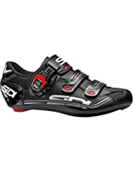 Sidi Men's Genius Fit Carbon Mega - Wide Sole - Cycling Shoe