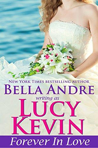 Walker Love (Forever In Love (A Walker Island Romance Book 5))