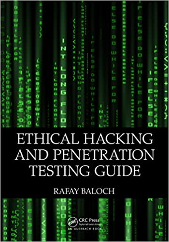 Ethical Hacking Penetration Testing