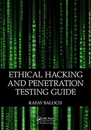 Internet hacking lab manual ebook array ethical hacking and penetration testing guide 1 rafay baloch ebook rh amazon com fandeluxe Gallery