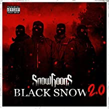 Snowgoons - Iceman (feat. Cymarshall Law)