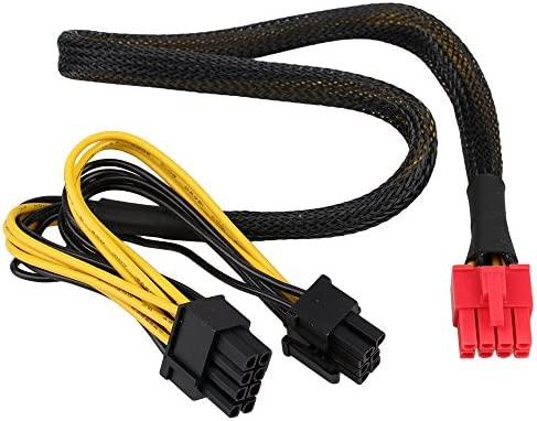 Cable Adaptador de alimentación Modular de Tarjeta gráfica ...