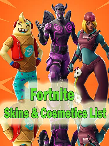 Amazoncom Fortnite Skins Outfits Listis The One Stop Shop