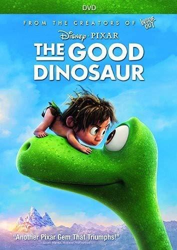 Price comparison product image The Good Dinosaur (DVD)