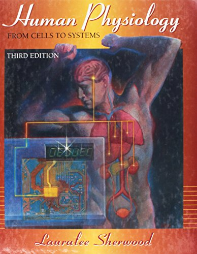 Human Physiology from Cells to Systems With Infotrac