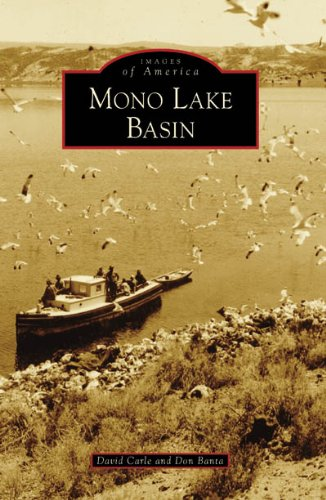 - Mono Lake Basin  (Images of America)