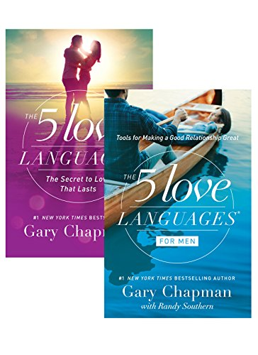 The 5 Love Languages/The 5 Love Languages for Men Set (The 5 Love Languages Ebook)