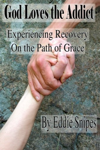 God Loves Addict Experiencing Recovery product image