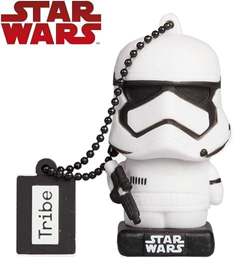 Amazon.com: Tribe, Star Wars 32 GB USB Flash Drive, 2.0 ...