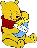 Winnie the Pooh Plush Wall Hanging, Baby & Kids Zone