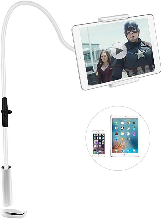 "41"" 360º Rotating Lazy Bed Desktop Stand Holder Mount For iPad iPhone Tablet"