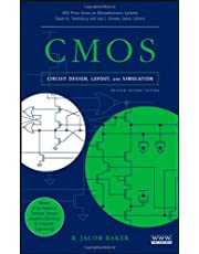 CMOS: Circuit Design, Layout, and Simulation