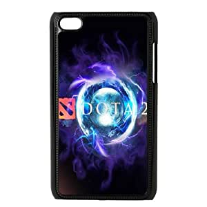 Personalized Creative DoTa For Ipod Touch 4 LK2P985441