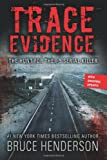 Trace Evidence, Bruce Henderson, 0989467511