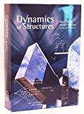 img - for Dynamics of Structures book / textbook / text book
