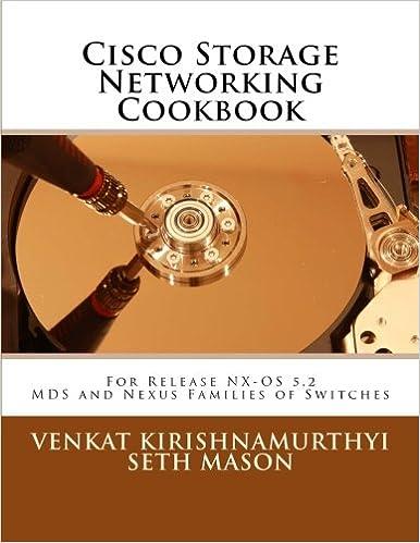 Cisco Storage Networking Fundamentals Pdf