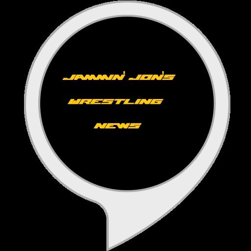 Jammin Jons Wrestling News