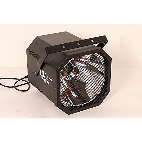 American DJ UV Canon Black Light Level 2 Regular 888366019078