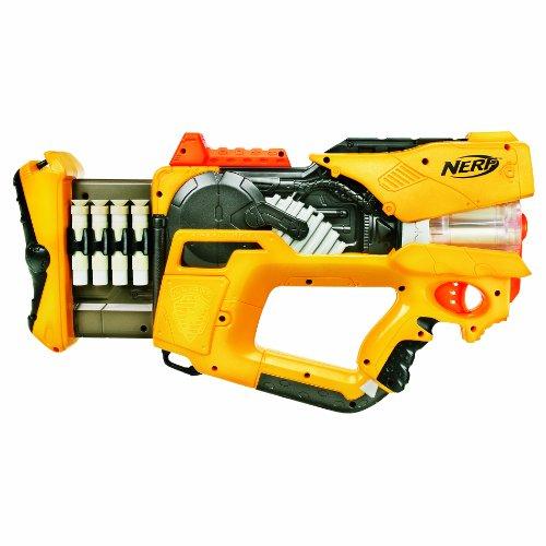 (NERF N-Strike Firefly Dart Blaster)