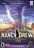 Nancy Drew: Trail of the Twister - Mac by Her Interactive