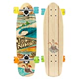 Sector 9 Bambino Complete Skateboard, Assorted