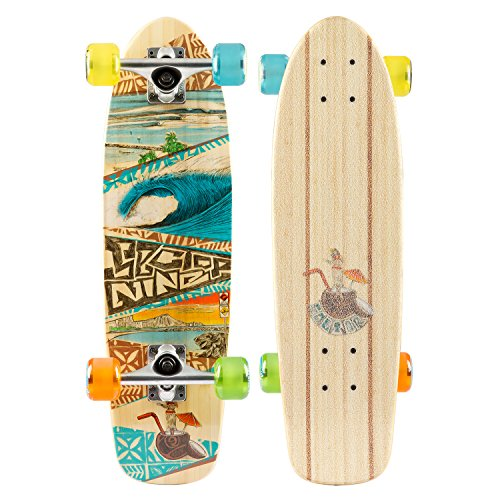 sector-9-bambino-complete-skateboard-assorted