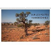 Sur Les Pistes Namibiennes 2018: A La Decouverte De La Namibie