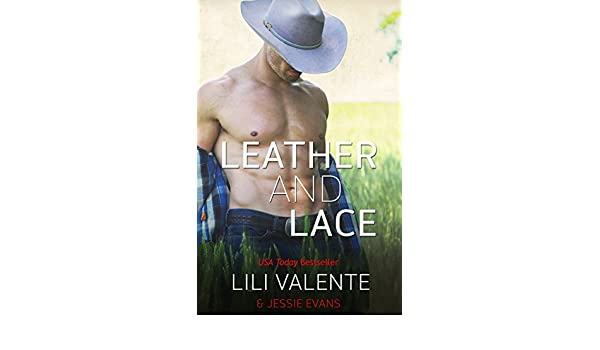 Leather and Lace (Lonesome Point Texas Book 1) (English ...