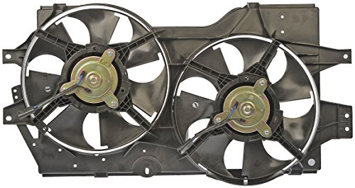 Dorman 620-003 Radiator Fan Assembly