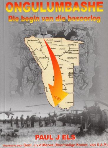 Download Ongulumbashe – Die begin van die bosoorlog (Afrikaans Edition) Pdf