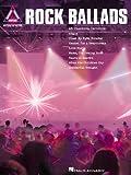 Rock Ballads, Hal Leonard Corp., 0634020072