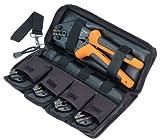 Paladin Tools 4802 8000 Series CrimpALL Broadcast Pack