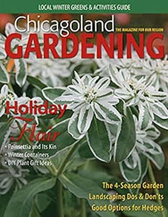 Chicagoland Gardening