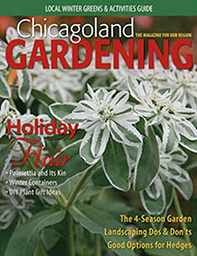 Best Price for Chicagoland Gardening Magazine Subscription