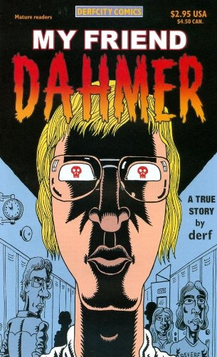 My Friend Dahmer (2002) - One Shot Young Jeffrey Dahmer