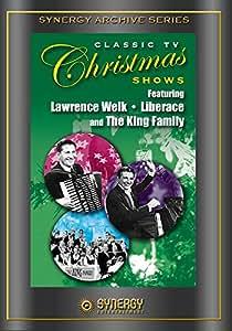 Classic TV Christmas Shows
