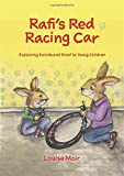 img - for Rafi s Red Racing Car: Explaining Suicide and Grief to Young Children book / textbook / text book