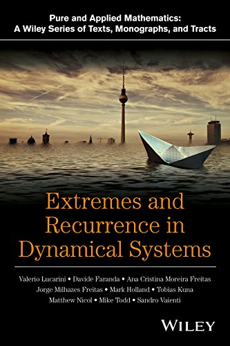 Extremes and Recurrence in Dynamical Systems