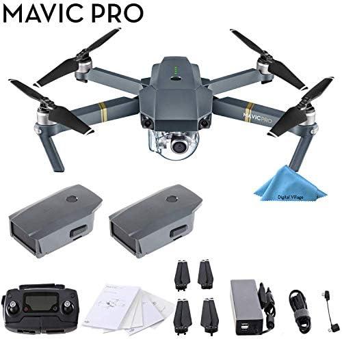 DJI Mavic Pro Quadcopter Battery product image