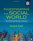 Investigating the Social World 8th Edition