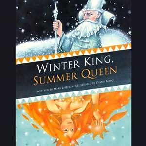 Winter King, Summer Queen Audiobook