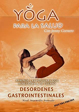 Amazon.com: Yoga para la Salud Desordenes gastro ...