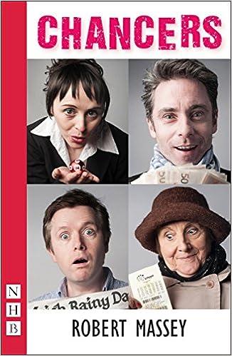 Livres gratuits en espagnol Chancers (NHB Modern Plays) B01E8XKD1U (French Edition) PDF FB2