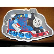 Wilton Cake Pan Thomas the Tank Engine Train First Birthday